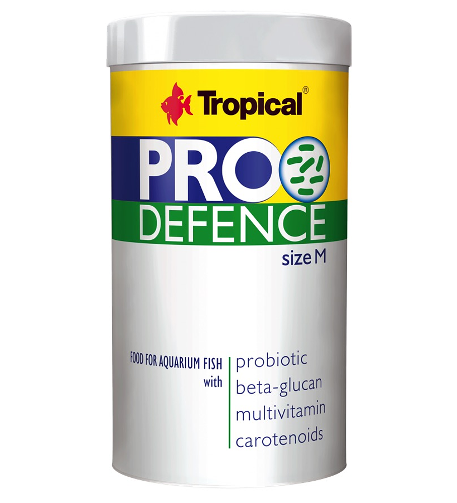 Tropical Pro Defence size M - 1000ml / 440g