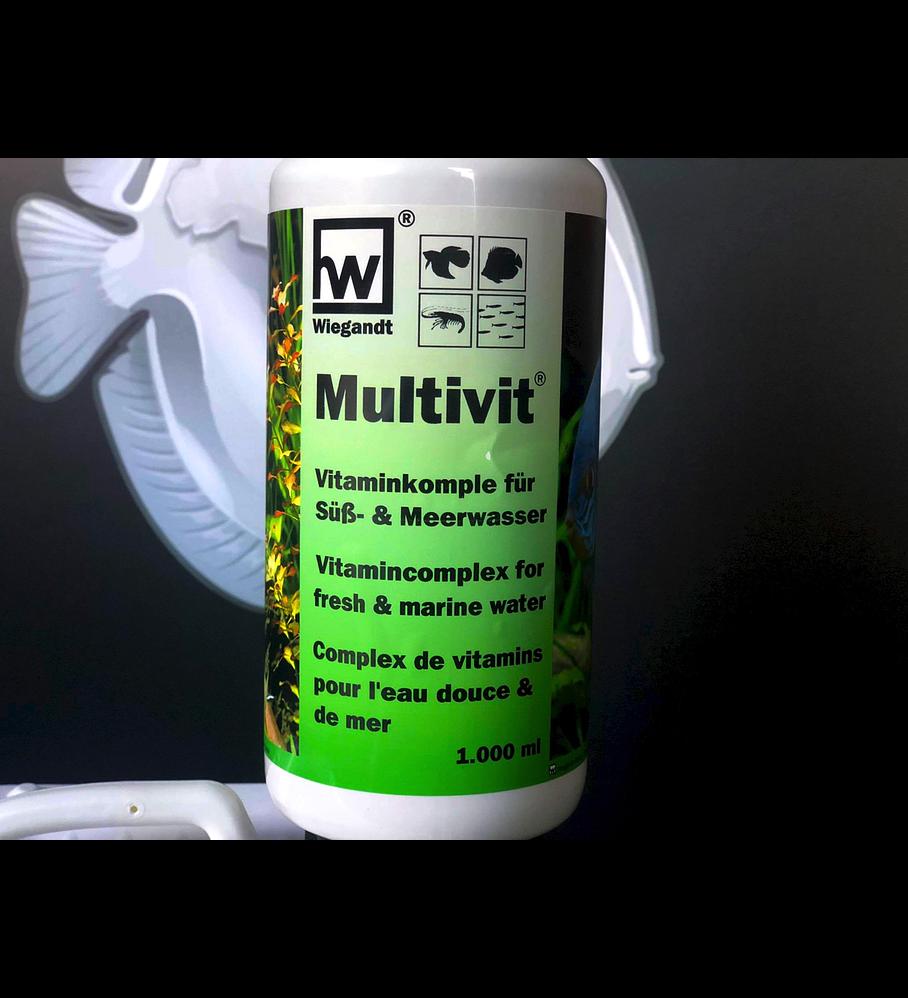 hw- Multivit 1000 ml