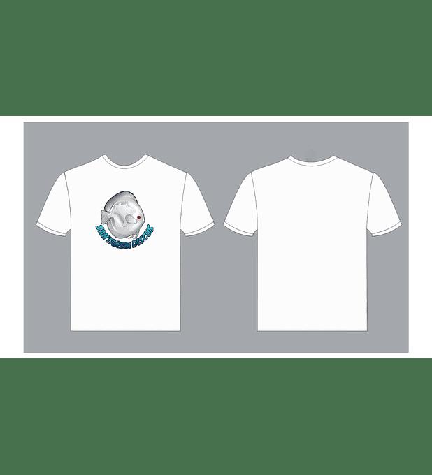 T-Shirt Santarém Discus (XXL)