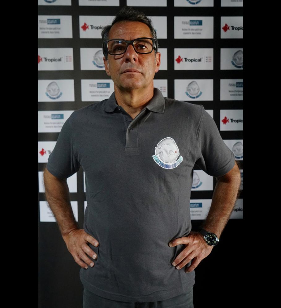 Polo Shirt - Santarém Discus (S)