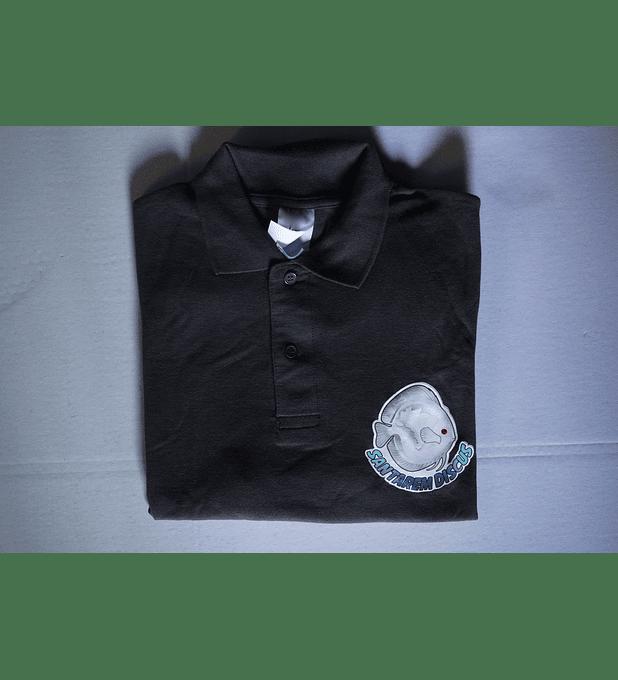 Polo Shirt - Santarém Discus (M)