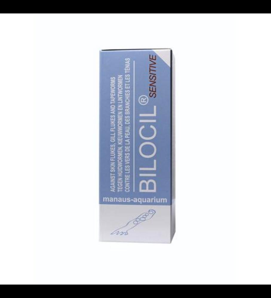 BILOCIL®sensitive 100ml Manaus_aquarium