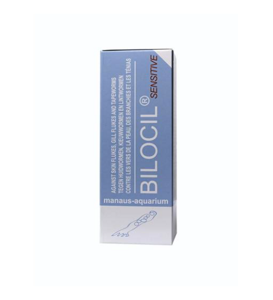 BILOCIL®sensitive 100ml Manaus_aquarium