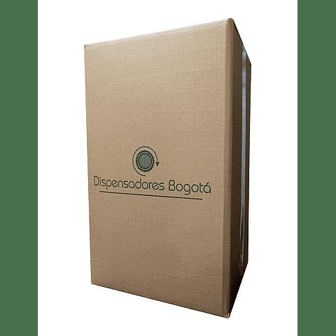 Papel higiénico bolsita para dispensador antiguo - Paca x 1000
