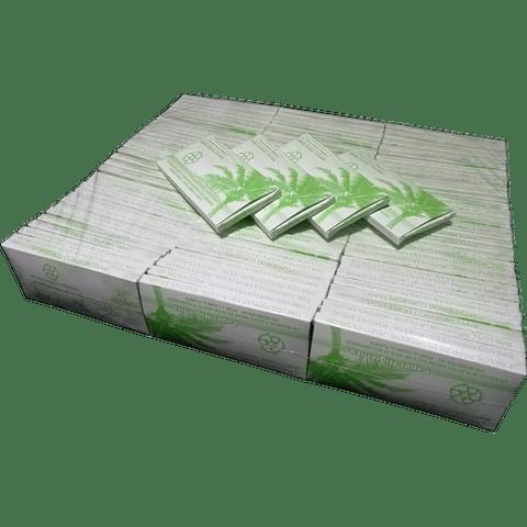 Papel higiénico en cajita para dispensador - Paquete x 100