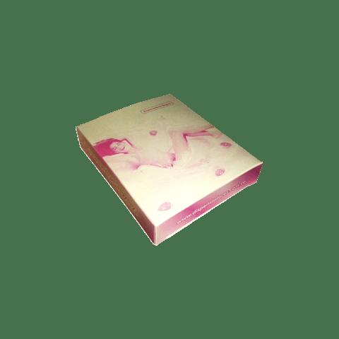 Toalla higiénica para dispensador - Paquete x 60