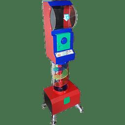 Dispensador de Chicles/Dulces con Tobogán x 1