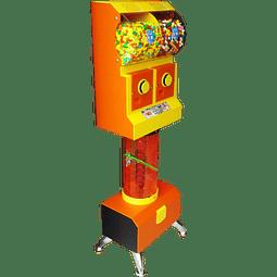 Dispensador de Chicles/Dulces con Tobogán x 2