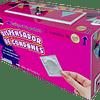 Dispensador preservativos con monedero