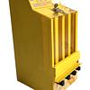 Dispensador de chicles en caja con monedero