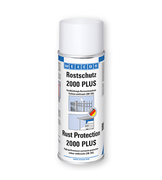 Spray Anticorrosivo De Oxido De Hierro 400 ML Protection 2000 Plus