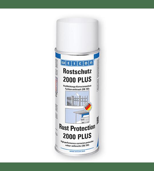 Spray Anticorrosivo De Oxido De Hierro 400 ML Protection 2000 Plus