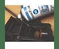 Spray Silicon Fluid 400 Ml Grado Alimenticio Nsf H1 Weicon