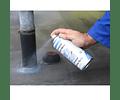 Spray Membrana Selladora Universal 400 Ml Gris