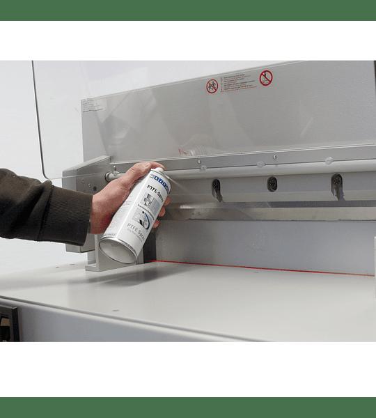 Spray Lubricante De Teflon Ptfe 400 Ml