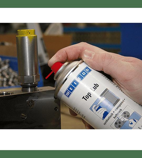 Spray Grasa Multriproposito 400 Ml Top Lube