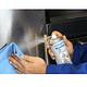 Spray Limpiador De Acero Inoxidable Grado Alimenticio NSF 400 ML