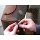Masilla Reparadora De Titanio Alta Temperatura 57 Grs
