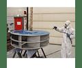 Recubrimiento Epoxi Antidesgaste Ceramico Bl 0,5 Kg