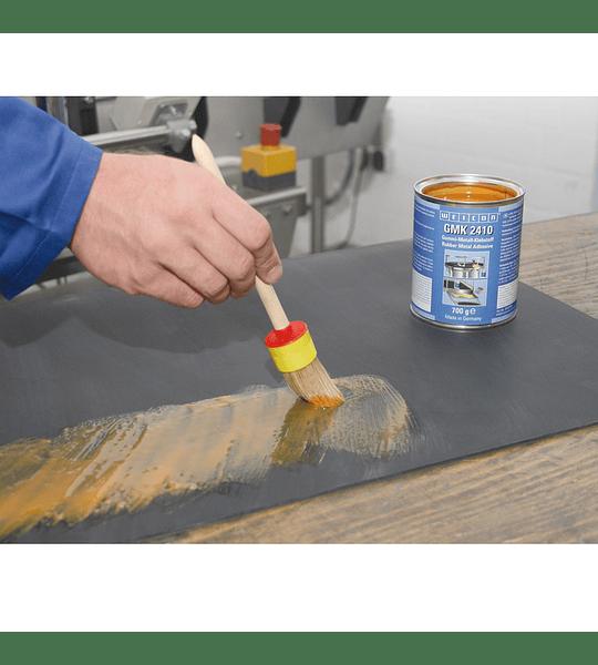 Adhesivo Para Goma Metal Tarro 350 Grs Gmk 2410