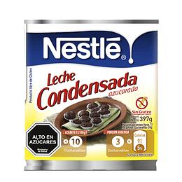 Leche Condensada Nestlé (12 x 397GR)