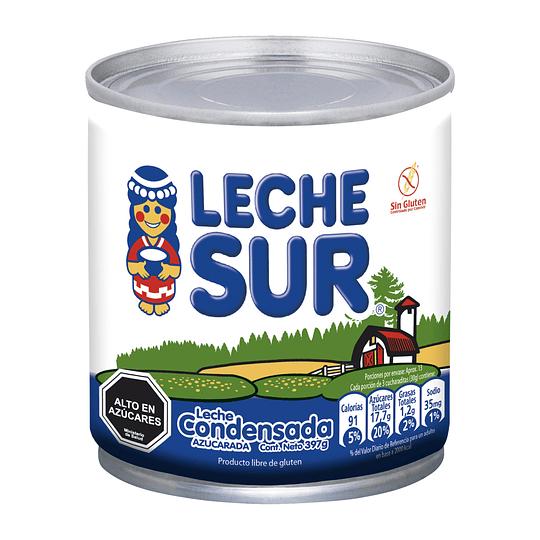 Leche Condensada Leche Sur (12 x 397GR)