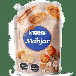 Manjar Nestlé Doypack (6 x 800GR)