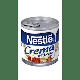 Crema de Leche Nestle Tarro (12 x 236 GR)