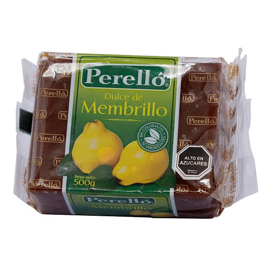 Mermelada Membrillo Perelló Variedades