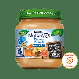 Colados Nestlé (6 x 115 GR)