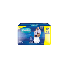 Ropa Interior Adulto Plenitud Protect Plus 32 UD