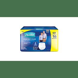 Ropa Interior Adulto Plenitud Protect Plus 32 UD
