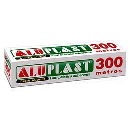 Alusa Plástica Aluplast 300 MT