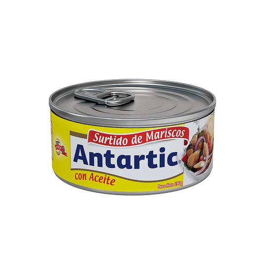 Surtido de Marisco Antartic (12 x 190 GR)