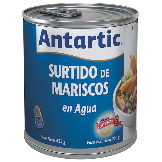 Surtido de Marisco Antartic (6 x 425 GR)