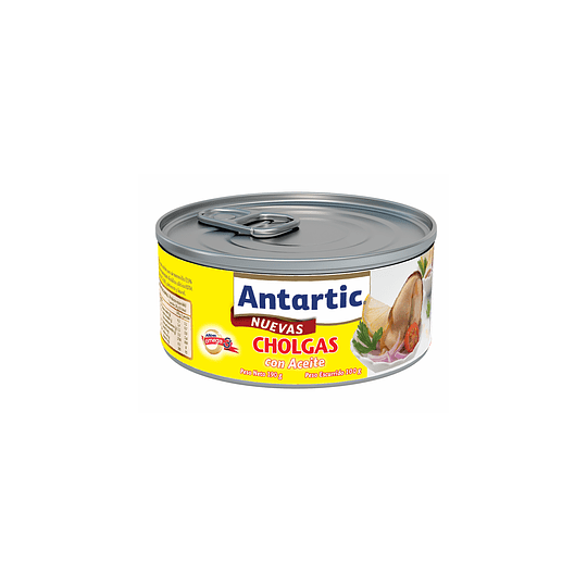 Cholgas Antartic (12 x 190 GR)
