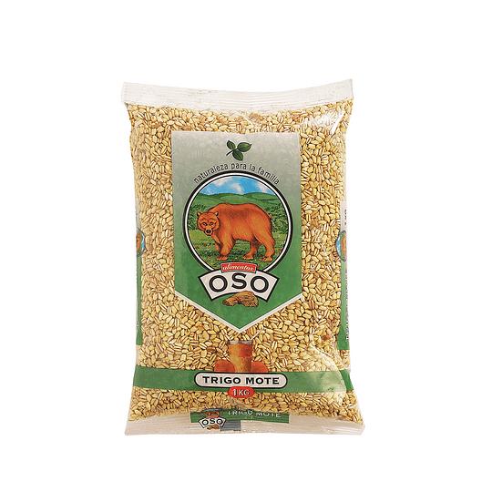 Trigo Mote Oso (10 x 1 KG)