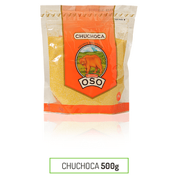 Chuchoca Oso (6 x 500 GR)