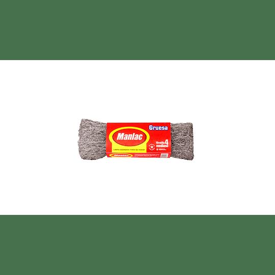 Virutilla Gruesa Mediana Manlac 36 UD