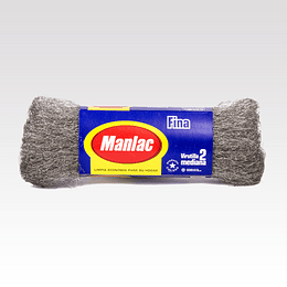 Virutilla Fina Mediana Manlac 36 UD