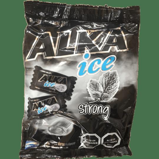 Caramelos Alka Ice