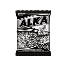Caramelos Alka