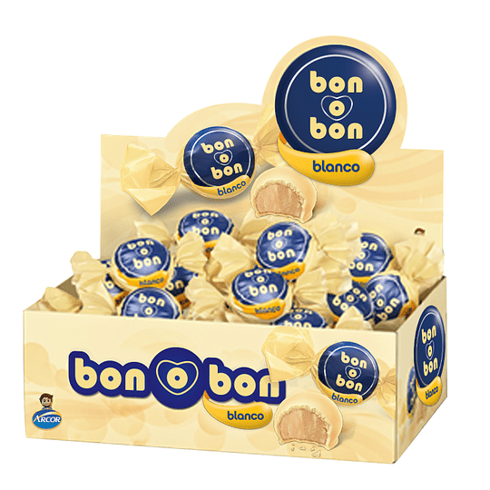 Bombón Bon o Bon 30UD