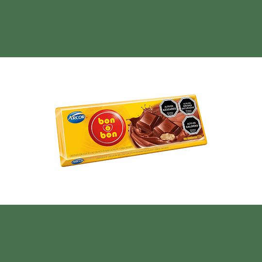 Chocolate Bon o Bon Barra (15 x 110 GR)