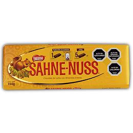 Chocolate Sahne Nuss (21 x 160 GR)