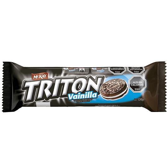 Galletas Triton (15 x 126 GR)