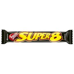 Super 8 (24 UD)