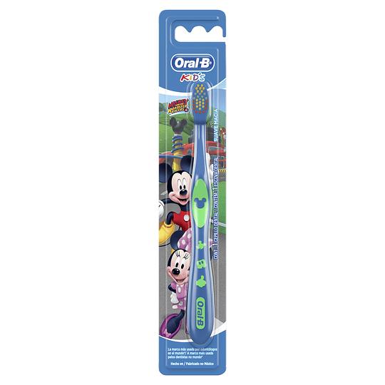 Cepillo Dental Niños Oral-B 12 UD