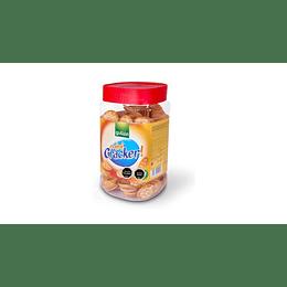 Galletas Gullón Mini Crackers (6 x 350 GR)