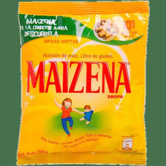 Maizena Dropa Sachet (10 x 100 GR)
